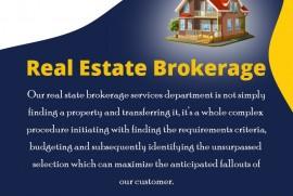 Real estate Brokers in Turkey, Commercial real estate, 00000, Dubai, United Arab Emirates